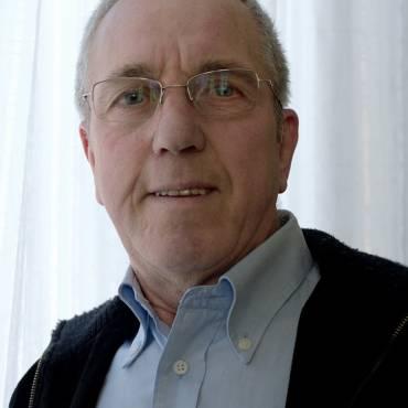 Alain HOMBERT