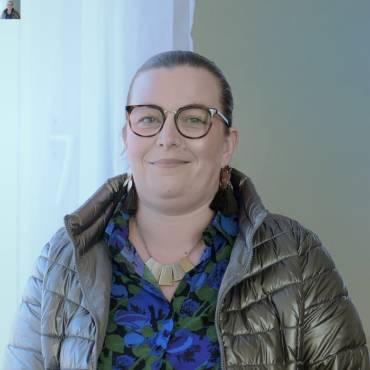Amandine DUQUESNOY