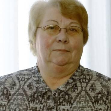 Danièle POT