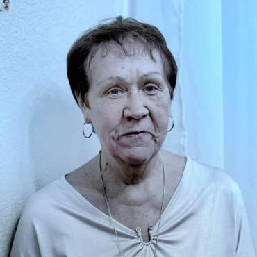 Marie-Jeanne TAUSSIN