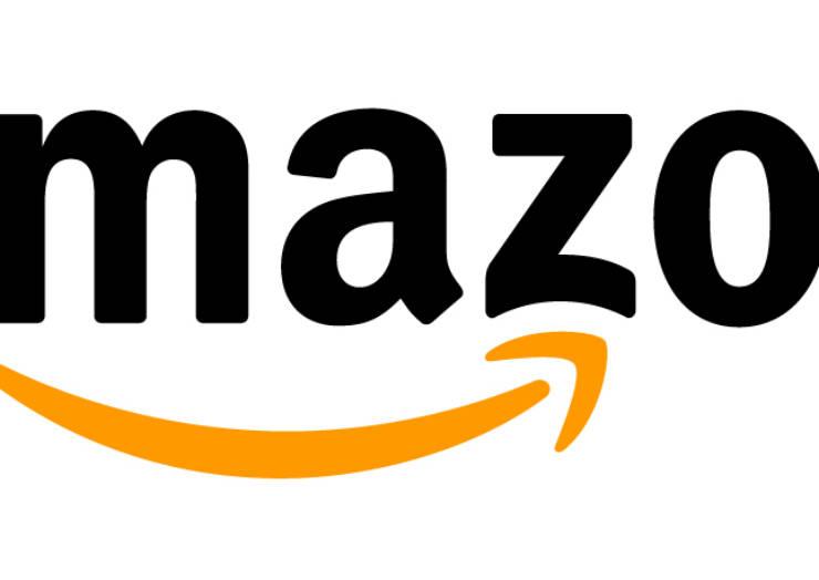 Amazon recrute !