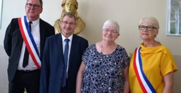 50 ans de mariage de Monsieur et Madame BODENNE