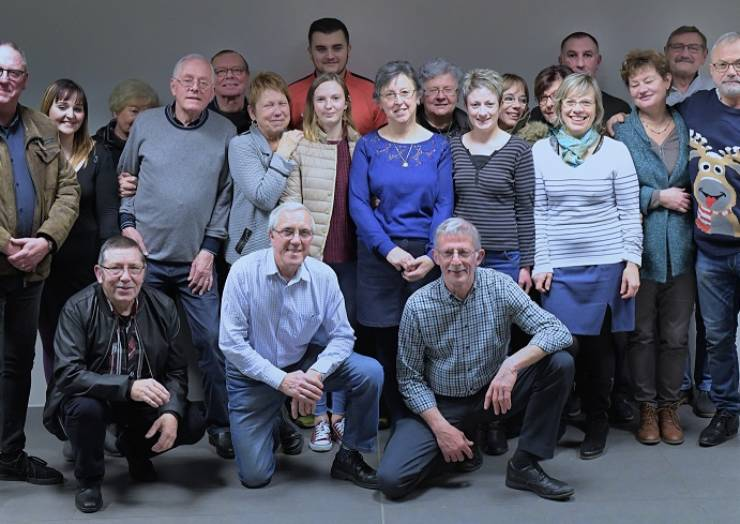 Assemblée Générale du Comité d'Animation Lewardois
