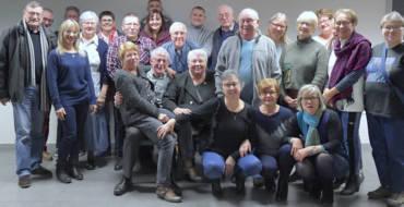 Assemblée générale du comité d'animations Lewardois