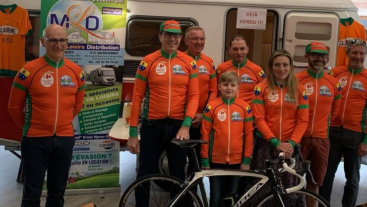 Vélo club Lewardois