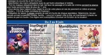 Programme cinéma Jacques Tati