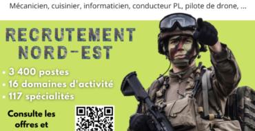 Salon virtuel de l'Armée de Terre